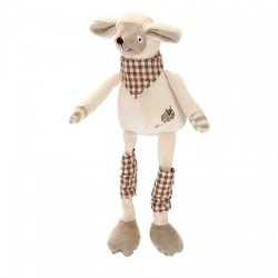 GLOUTON le mouton 25 cm