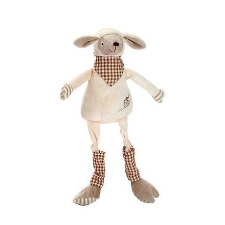 SIMON le mouton-bruiteur 45 cm