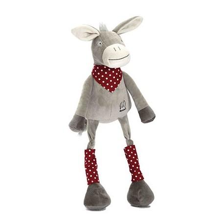 JORDAN l'âne-bruiteur 45 cm