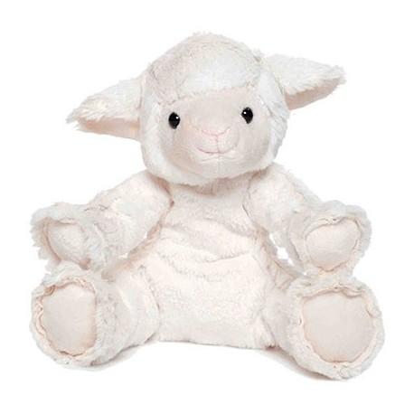 FRIPON  le mouton 22 cm blanc