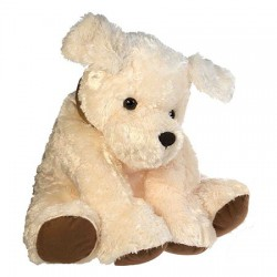 Chien assis 30 cm YOUPI