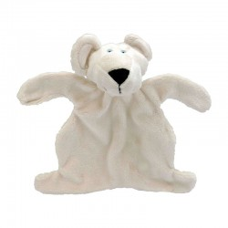 Doudou LUMPY'S NORTH POLE COUSIN, 23 cm