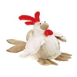 ZARBIPOUL la poule, 25 cm