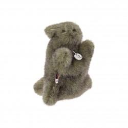 Marionnette Marmotte