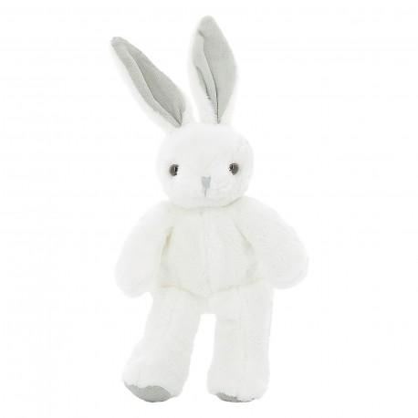 MARCEL LOT 2x5 modeles lapin Pantin 25 cm Velboa