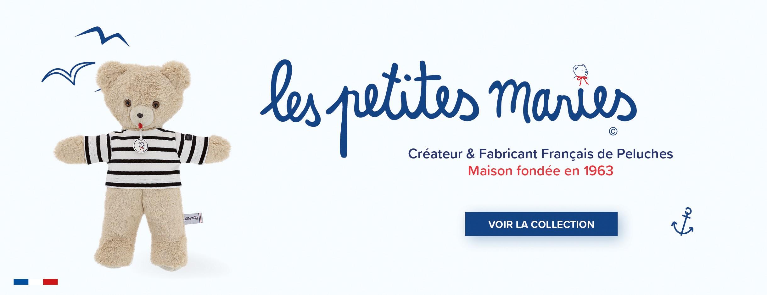 Découvrez nos collections en fabrication française